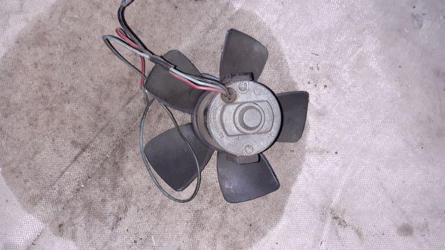 Вентилятор на печку ВАЗ 2121