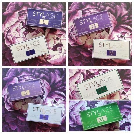 Филлер Stylage S M L XL XXL