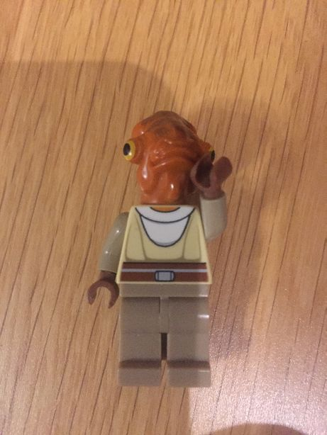 LEGO figurka, figurki, ludzik kocki Star Wars
