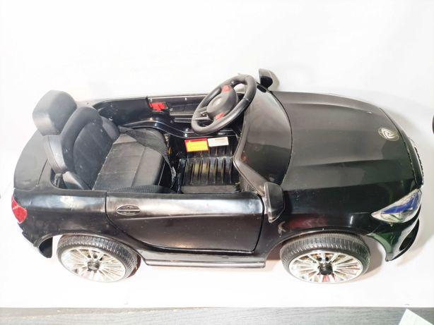 Auto elektryczne dla dzieci na akumulator