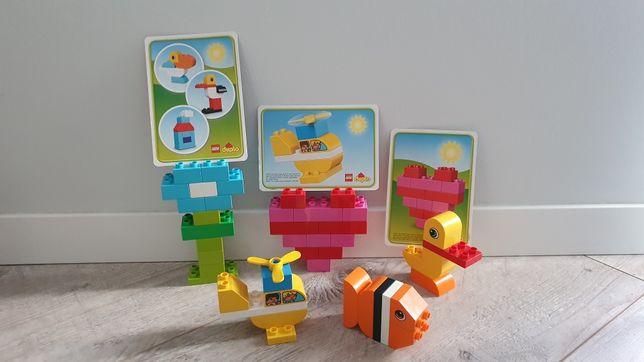 Zestaw LEGO Duplo 10848