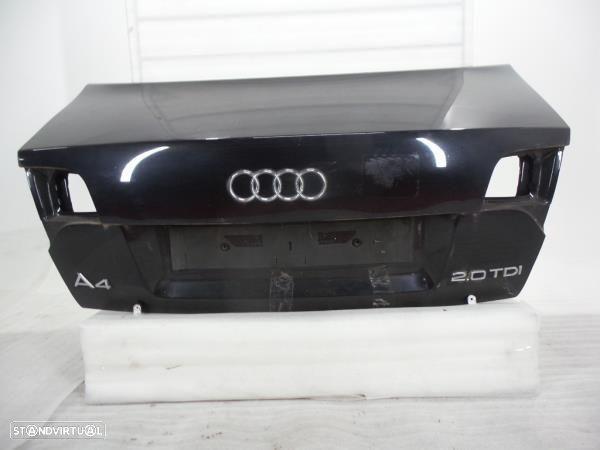 Tampa Da Mala Audi A4 (8Ec, B7)