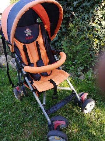 Wózek dziecięcy Arti
