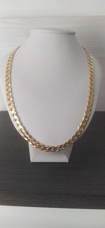Złoty łańcuch pancerka