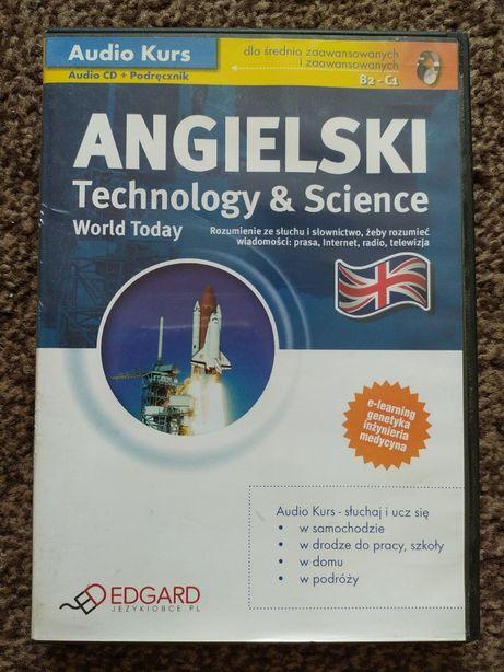 Angielski World Today Technology & Science. Audio Kurs