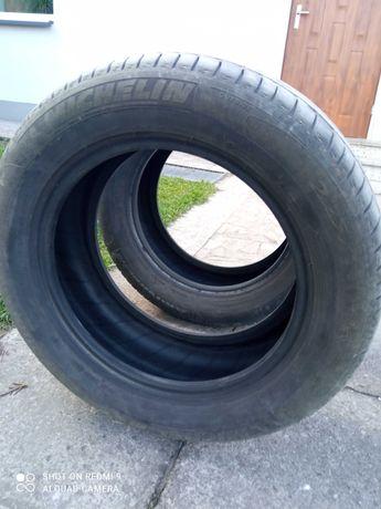 Opony letnie Michelin R16
