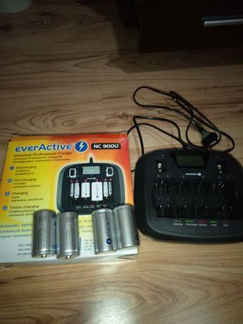 Ładowarka do baterii gratis baterie