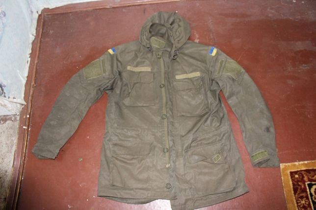 Продам комплект формы для Национальной гвардии