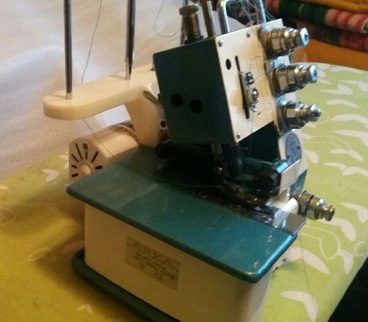 Maszyna do szycia Owerlok ARKA RADOM FN2-9