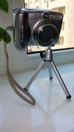 Подставка для фотоаппарата телескопическая