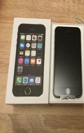 IPhone 5s 16gb IGŁA, OKAZJA, Gratisy