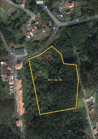 Terreno c/ 7100m2 p/ projetos agrícolas, estufas, estaleiro