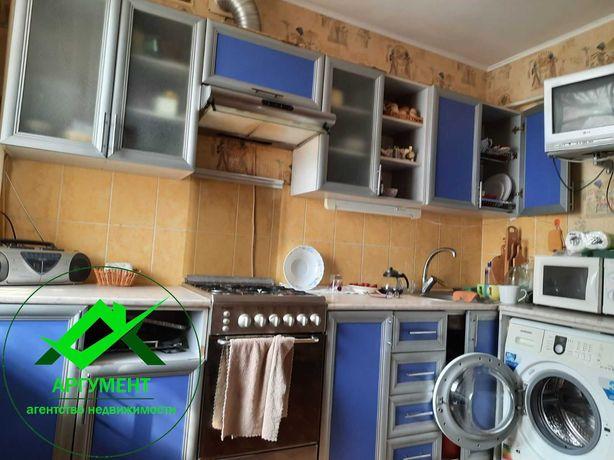 Двухкомнатная квартира с автономным отоплением, конечная 10 маршрутки