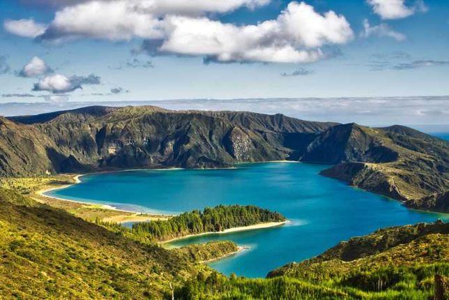 Conhecer a ilha de São Miguel
