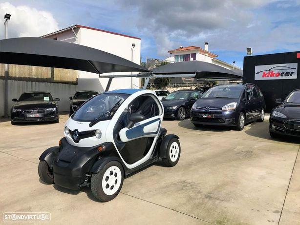 Renault Twizy M&R Benischke