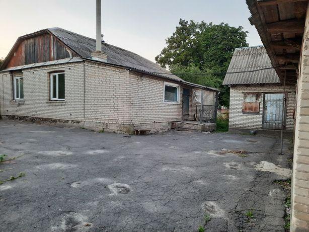 Продам будинок у с.Оленівка