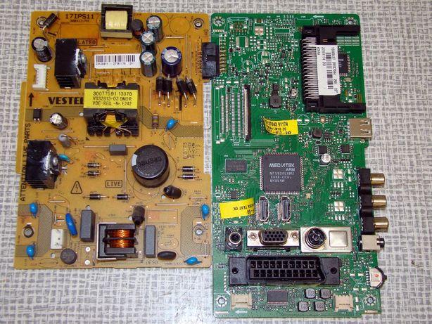 telewizor VES315WNDS-01 części