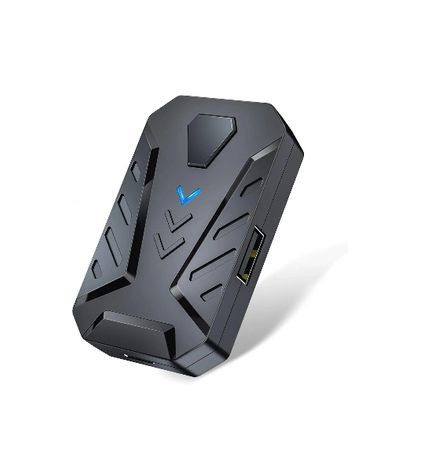 Konwerter Klawiatury Myszy Smartfon Gamwing MIXPRO typ- C , 3 x USB