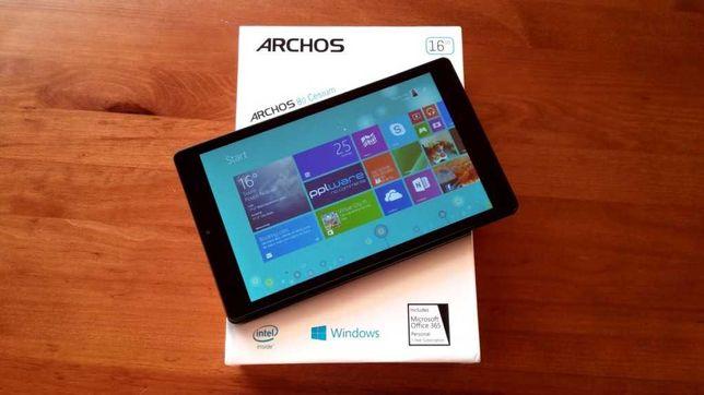 Tablet Archos 80 Cesium