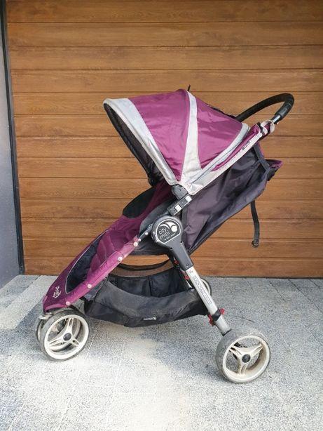 Baby Jogger City Mini wózek spacerowy