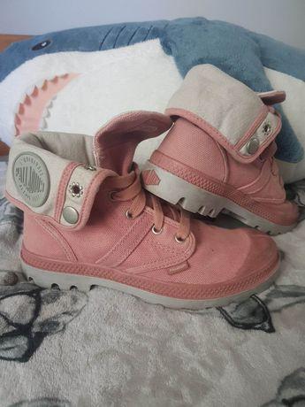 Деми ботинки  POLADIN