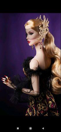 Vanessa Perrin Аксы Integrity fashion royalty Poppy