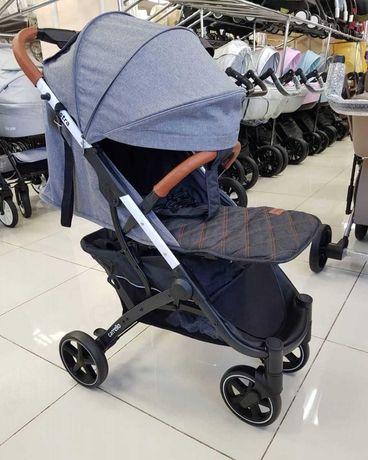 Детская коляска каррелло астра Carrello Astra