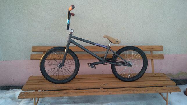 Rower Bmx zamienię