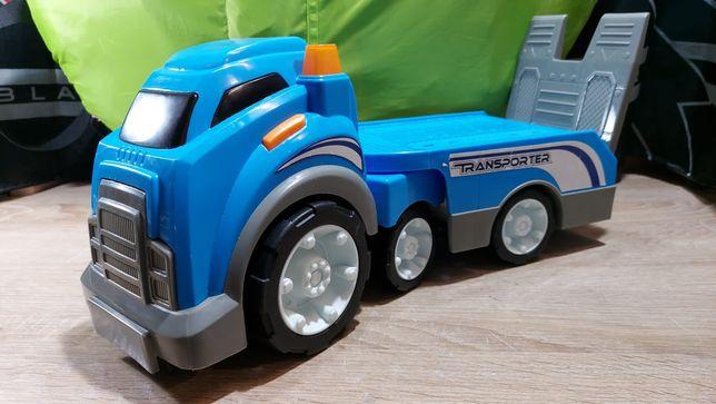 Camiao Transporter