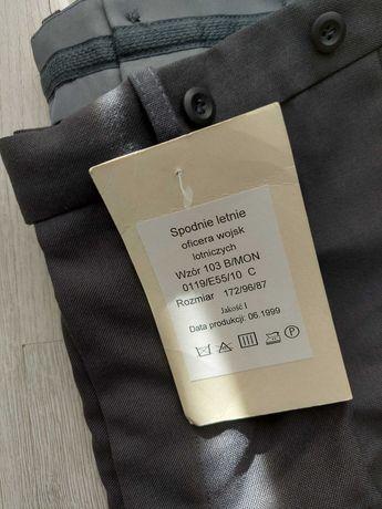 Spodnie letnie 103B/MON