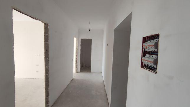 Простора 2к квартира з ремонтом