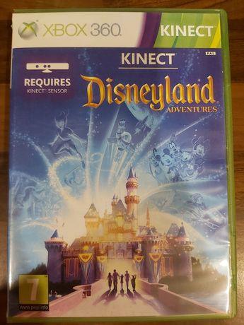 Gra Kinect Xbox 350 Disneyland Adventures