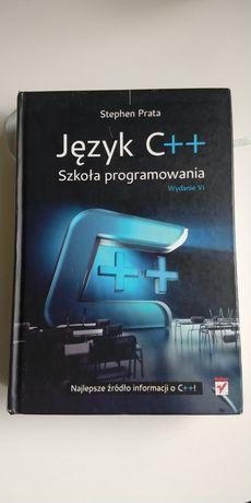 Język C++. Stephen Prata