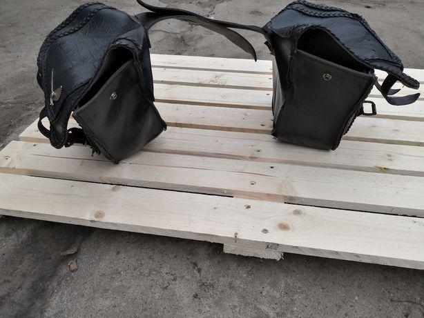 Harley-Davidson torby, sakwy
