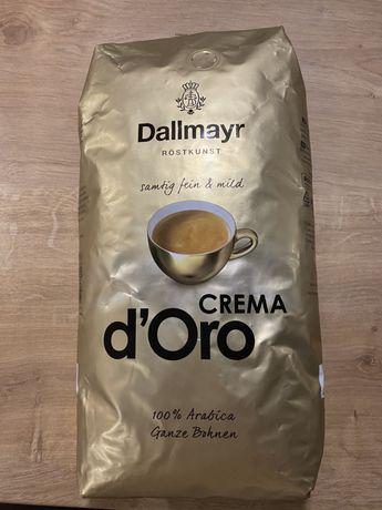 Dallmayr caffe crema doro 1kg