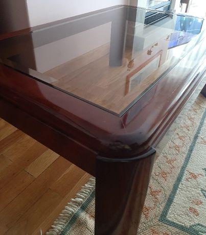 Vendo mesa apoio Sala de estar