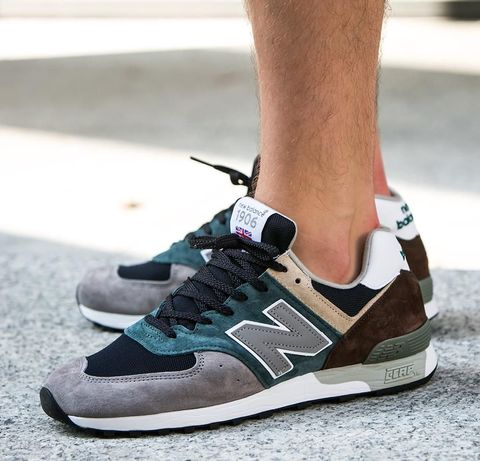 New Balance 1906 Limited Edition M576SP Made in England  rozm 42.5