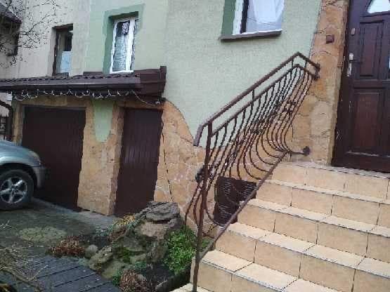 Dom z działką Mińsk Mazowiecki