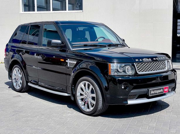 Продам Land Rover Range Rover Sport 2007г.