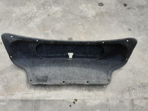 Okładzina klapy bagażnnika BMW e36 coupe 2,0 1995