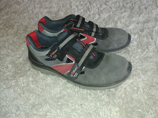 Buty robocze, obuwie BHP 44