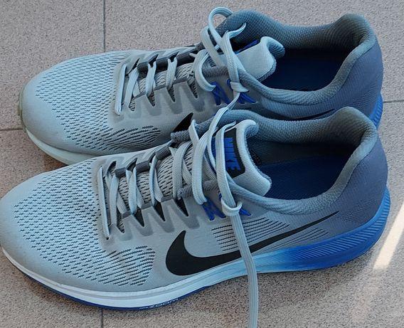 Ténis Nike Zoom Dymanic Support (como novos)
