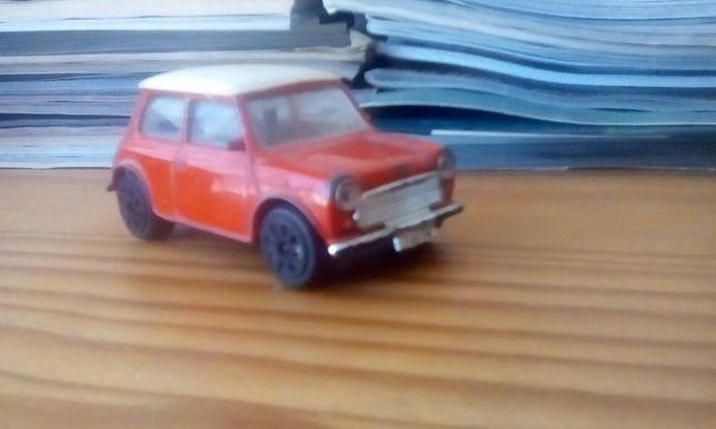 Vendo Mini Cooper MK1 Clássico