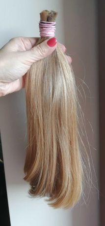 Włosy dziewicze blond poziom 8-9