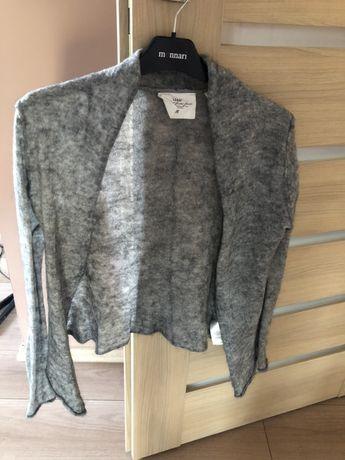 Sweterek/ narzutka H&M