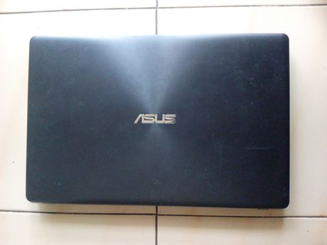 PORTATIL Asus Intel Core i7