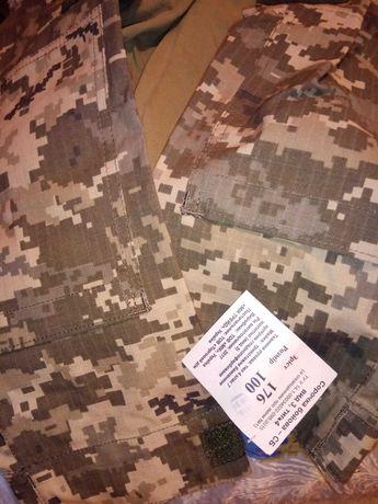 Тактическая рубашка ЗСУ