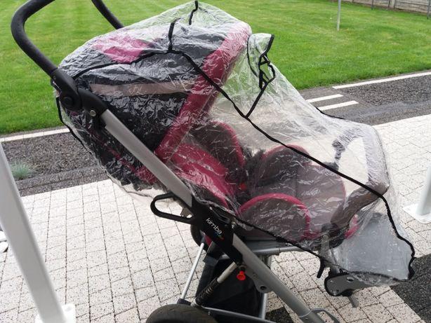 wózek inwalidzki dzieciecy kimba neo
