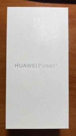 Huawei P Smart+ 2018
