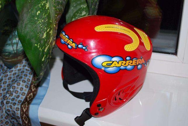 Шлем CARRERA горнолыжный или сноуборд